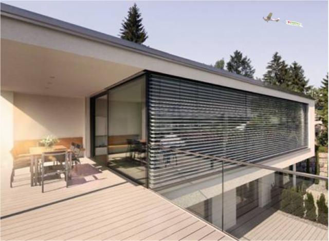 Programme immobilier loi Pinel Rouen Droite - Vue Panoramique à Rouen
