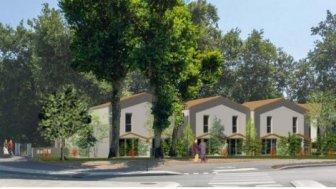 Eco habitat programme Résidence à Martignas Martignas-sur-Jalle