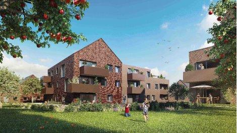 Investir dans l'immobilier à Wattignies