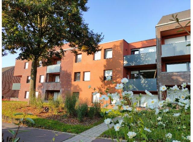 Arboream logement écologique