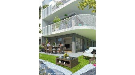 Immobilier ecologique à Saint-Nazaire