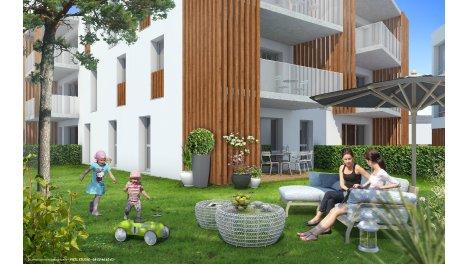 immobilier basse consommation à Pontchateau