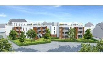 Programme immobilier neuf Eden Roc Pontchateau
