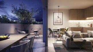 Programme immobilier neuf Eden Genas