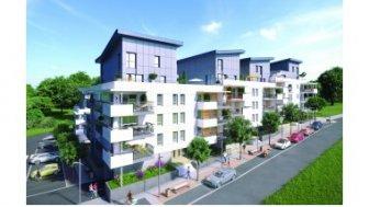 Logement neuf à Saint-Julien-en-Genevois
