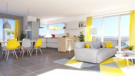 immobilier basse consommation à Saint-Julien-en-Genevois