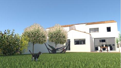 Programme immobilier loi Pinel Ô de Lafond à La Rochelle