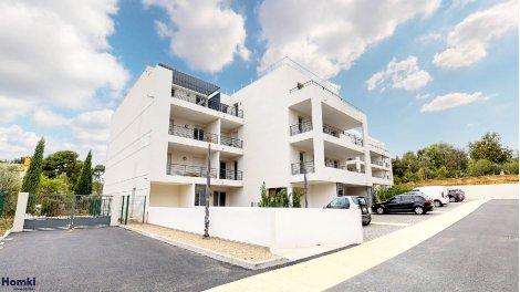 investir dans l'immobilier à Marseille 13ème