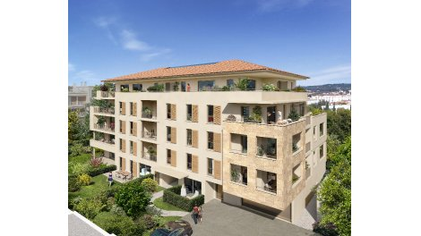 Éco habitat éco-habitat Héritage à Aix-en-Provence