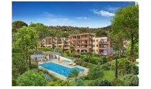 Appartements neufs Loderi investissement loi Pinel à Bormes les Mimosas