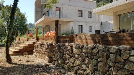 Éco habitat éco-habitat Les Jardins du Soleil à Menton