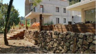 Eco habitat programme Les Jardins du Soleil Menton