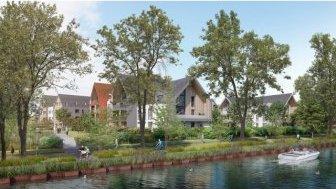 Investir programme neuf Square Vendhome Vendenheim