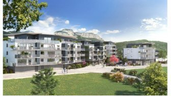 Programme immobilier neuf Edera Barby