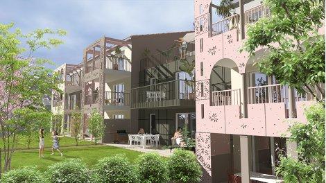 investir dans l'immobilier à Vence