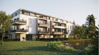 Programme immobilier neuf Résidence de l'Etang Haguenau