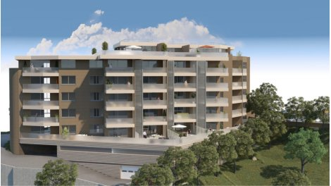 Immobilier basse consommation à Ajaccio