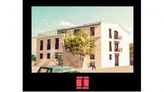 Éco habitat neuf à Cargèse