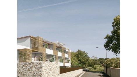Immobilier ecologique à Vendargues