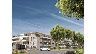 Éco habitat neuf à Vendargues