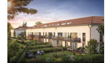 Investir dans l'immobilier à Castanet-Tolosan
