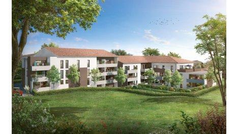 Immobilier ecologique à Saint-Orens-de-Gameville