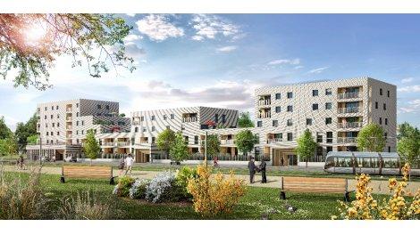 Immobilier basse consommation à Beauzelle