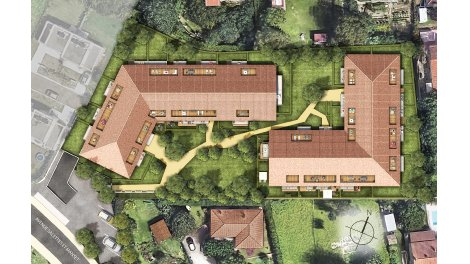 Lois defiscalisation immobilière à Castanet-Tolosan