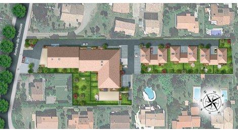 immobilier basse consommation à Saint-Orens-de-Gameville