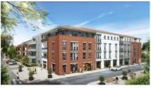 Appartements neufs Coeur Castanet investissement loi Pinel à Castanet-Tolosan
