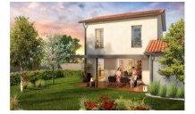 Villas neuves Le Domaine de la Ramée investissement loi Pinel à Cugnaux