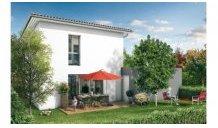 Appartements et villas neuves Le Clos Célestine investissement loi Pinel à Cugnaux