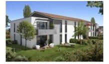 Appartements neufs Le Clos de Saint-O investissement loi Pinel à Saint-Orens-de-Gameville