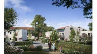 Pinel programme L'Aurea Toulouse