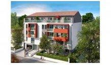 Appartements neufs Coeur Minimes éco-habitat à Toulouse