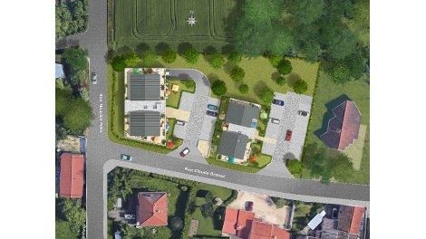 Programme investissement loi PinelSerezin-du-Rhône