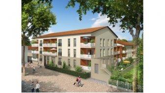 Éco habitat neuf à Neuville-sur-Saône