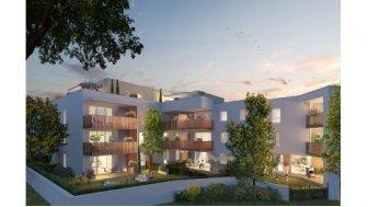 Pinel programme So-Villa Rubis Castelnau-le-Lez