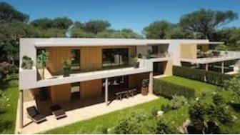 Eco habitat programme So-Viadora Castelnau-le-Lez