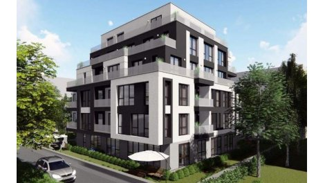 Immobilier basse consommation à Lyon 8ème