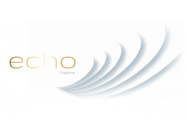Programme immobilier loi Pinel Echo à Craponne
