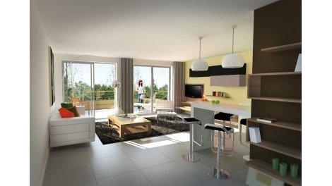 Immobilier basse consommation à Saint-Pierre-d'Albigny