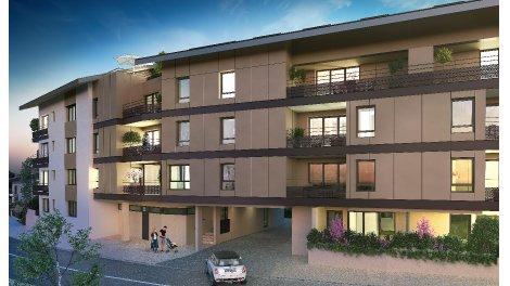 Investir dans l'immobilier à Cruseilles