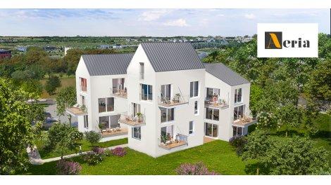 Éco habitat éco-habitat Aeria à Caen