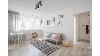 Programme immobilier neuf Linas - Centre Linas