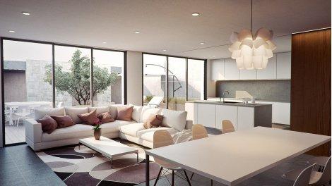 Programme immobilier loi Pinel Chaville - Petit Bois à Chaville