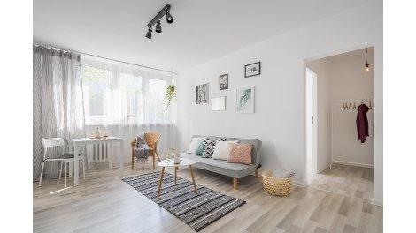 Programme immobilier loi Pinel Linas - Centre à Linas
