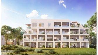 Eco habitat programme Le Domaine La Chapelle-sur-Erdre