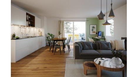 Immobilier ecologique à Wissembourg