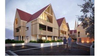 Éco habitat neuf à Obernai